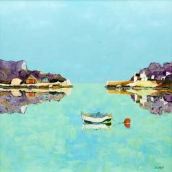 A-Hebridean-Morning-David-Smith-RSW