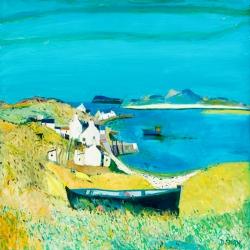 Lewis Landscape