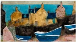 Orkney Longboats, Stromness
