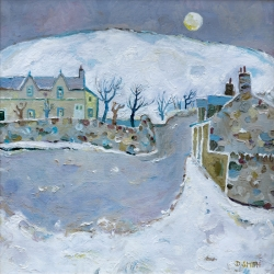 Winter Moon, Ballater