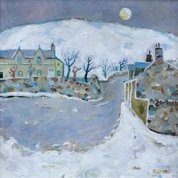 Winter Moon, Ballater