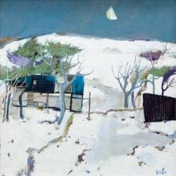Winter Trees, Glen Feshie