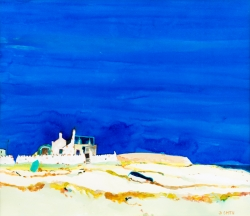 Hebridean Sky, Harris