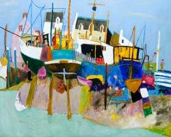Mallaig Boatyard