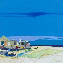 Hebridean Boatyard