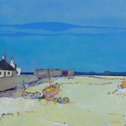Western Isles Harbour